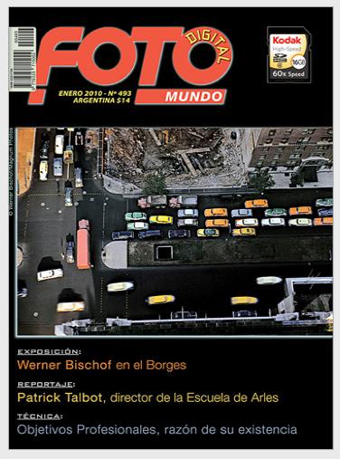 Revista Fotomundo Digital - Janeiro 2010