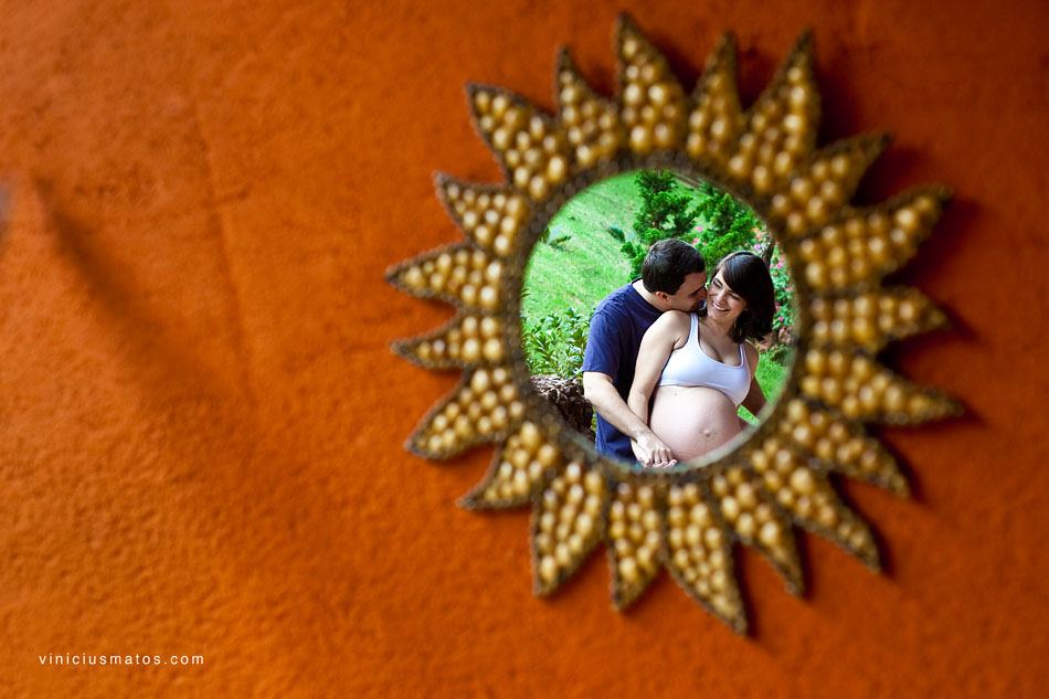 Sabrina + Felipe: desta vez grávidos! / ¡de esta vez embarazados!