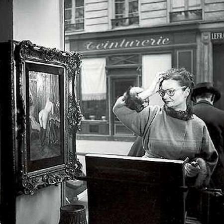 Sequência incrível: Robert Doisneau
