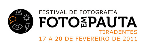 Festival de Fotografia em Tiradentes!