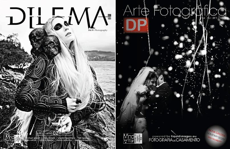 Revista DP Arte Fotográfica free