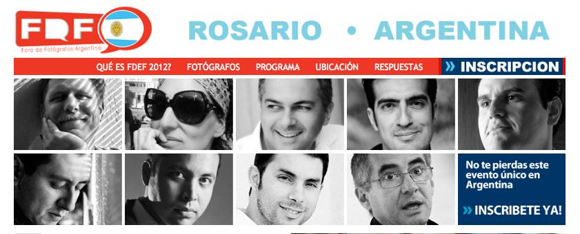 Próxima parada: Argentina
