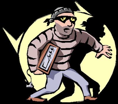 Alerta: roubo de equipamentos fotográficos!