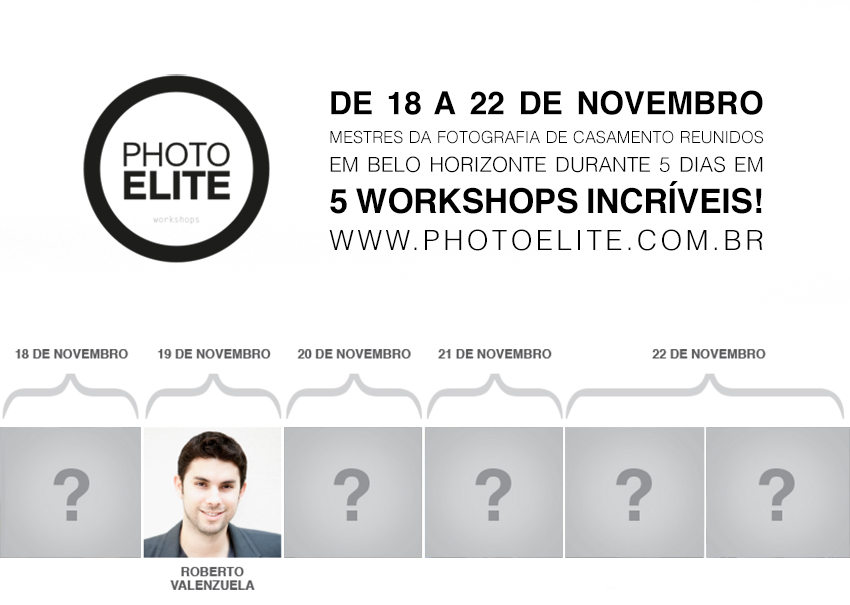 Photo Elite 2013 - Oficialmente lançado