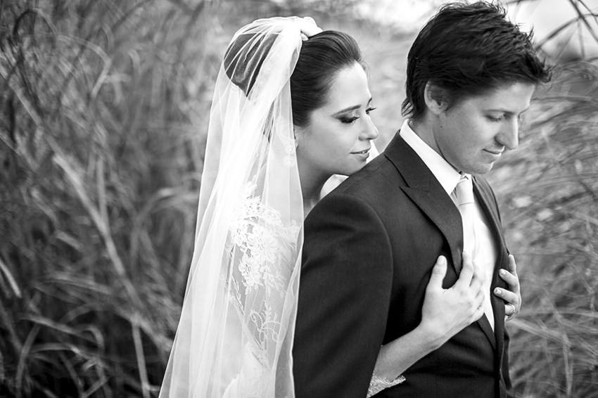 Casamento Rosália e Carlos - Belo Horizonte - MG