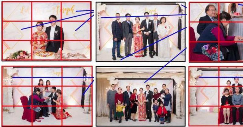 O casal chinês que disse ao fotógrafo o que ele devia ter feito
